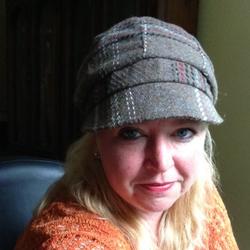 Author's profile photo Kristen Scheffler