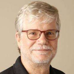 Image of blogger, Kristian Lehment