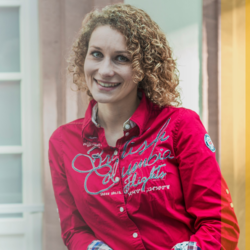 Author's profile photo Kristin Ulrich
