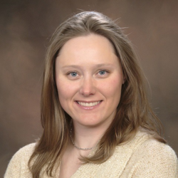 Author's profile photo Katy Sinclair