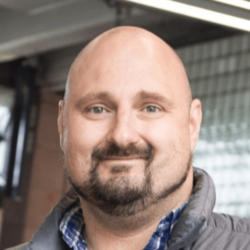 Author's profile photo Kosta Triantafillou