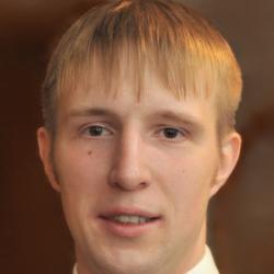 Author's profile photo Konstantin Kuteynikov
