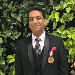 Author's profile photo Kumar Kartikey