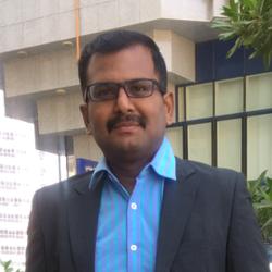 Author's profile photo Kumar Chockalingam