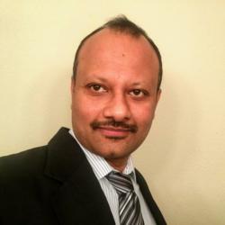 Author's profile photo Sanjeev Kumar