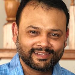Author's profile photo Kunal Mehta