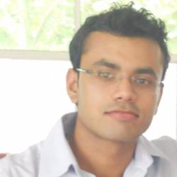 Author's profile photo Kushagra Agrawal