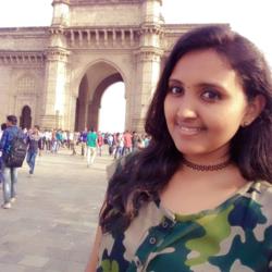 Author's profile photo Lakshmi Sankergi