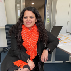 Author's profile photo Latika Pande