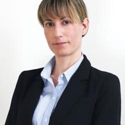 Author's profile photo Laura Del Rio