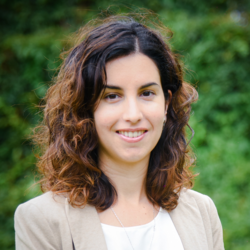 Author's profile photo Laura PARRI ROYO