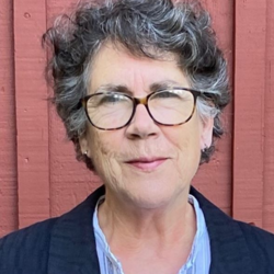 Author's profile photo Lauren McCallum