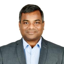 Author's profile photo Laxmana Appana