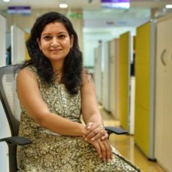 Author's profile photo laxmi jibhe