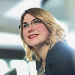 Author's profile photo Lea Ott