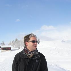 Author's profile photo Leonhard Hebestreit