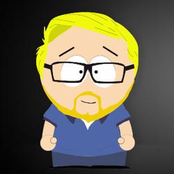 Author's profile photo Sebastian Lenz