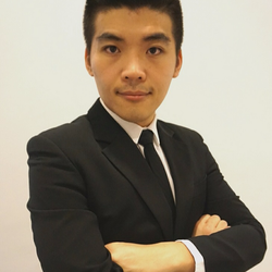 Author's profile photo Leonard Tan