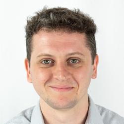 Author's profile photo Leon Hassan