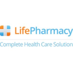 Profile picture of lifepharmacyuk