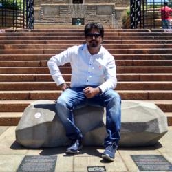 Author's profile photo Lingarajkumar Nadagoudara