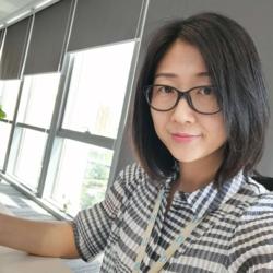 Author's profile photo Liz Li
