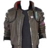 Author's profile photo Leather Jackets