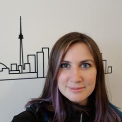 Author's profile photo Lucia Subatin