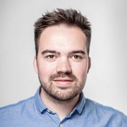 Author's profile photo Luca Milisenda