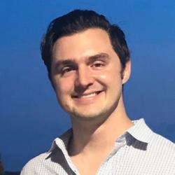 Author's profile photo Lucas Wonderley