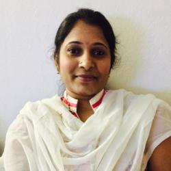 Author's profile photo LAKSHMI APPIREDDY