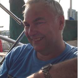 Author's profile photo Ludek Uher