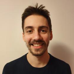 Author's profile photo Lukas Kemmler