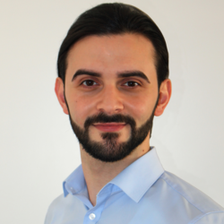 Author's profile photo Muhammed Keskin