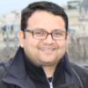 Author's profile photo Mahesh Patel