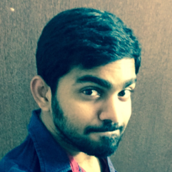 Author's profile photo Mahesh L