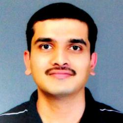 Author's profile photo Mahesh Kakani