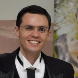 Author's profile photo Maicon Mendes Macedo