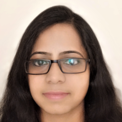 Author's profile photo Malini M
