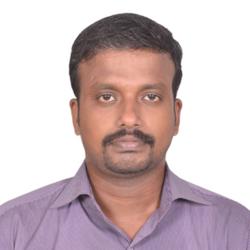 Author's profile photo Manigandan D