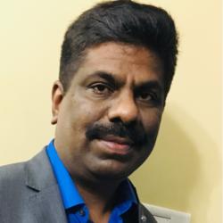 Avatar of Manimozhi Rathinam