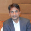 author's profile photo Manish Kumar