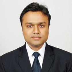 Author's profile photo Manish Mishra
