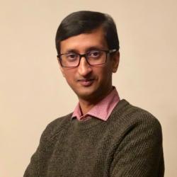 Author's profile photo Manohar Sreekanth