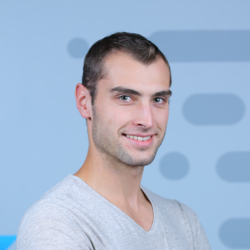 Author's profile photo Manuel Baehr