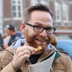 Author's profile photo Manuel Dewald