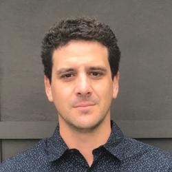 Author's profile photo Marc Ellison