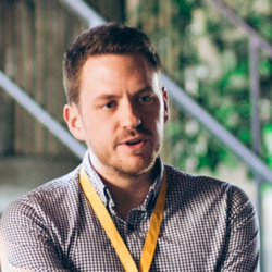 Author's profile photo Marc Hartz