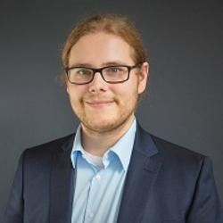 Author's profile photo Marc Sebastian Stein