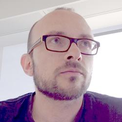 Author's profile photo Martin JAKUBIK